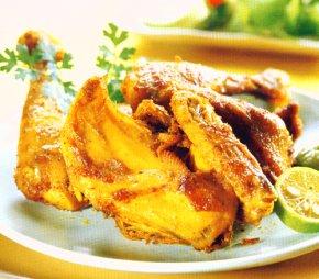 Download Resep Aneka Masakan Ayam